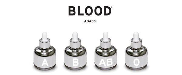 Blood Profumo a Esxence 2011