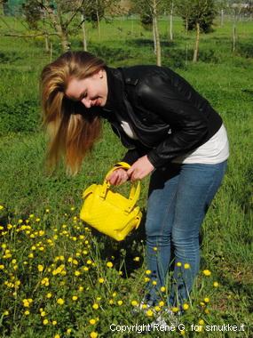 L'AURA Hand Bags