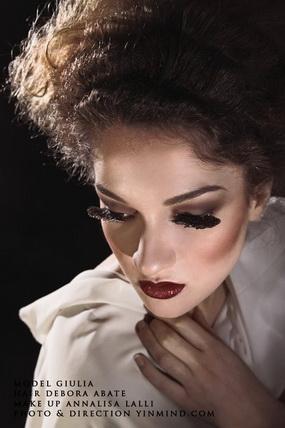 Raissa Biscotti fotografa di moda