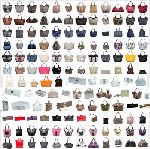 Tutte le borse di L'AURA