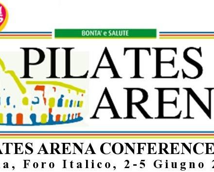 Pilates Arena 2011 Roma Foro Italico