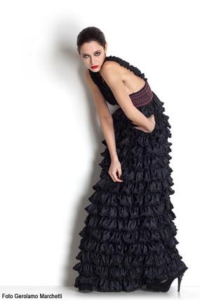 Paola Amati fashion personal shopper