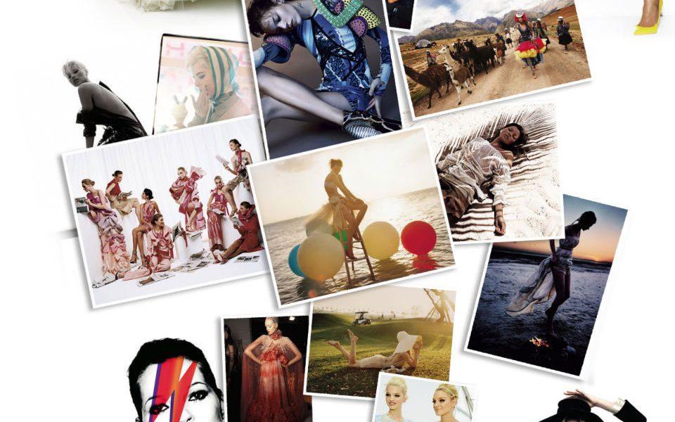 The Vogue Festival 2012