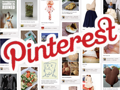 come aumentare i Followers su Pinterest