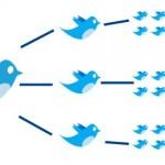 Twitter: aumenta retweet e preferiti