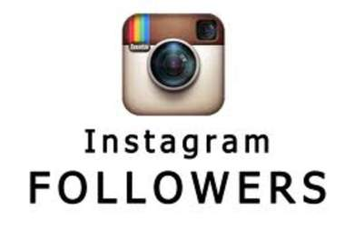 aumenta i follower su Instagram