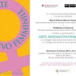 Angelo Bucarelli Arte Sostantivo Femminile