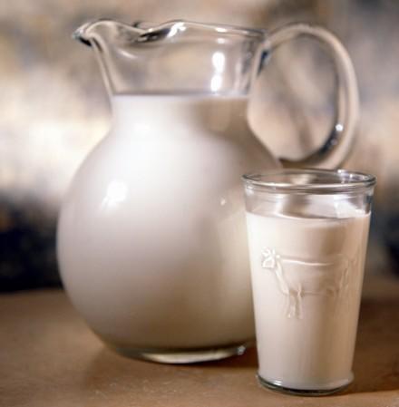 latte fa bene?