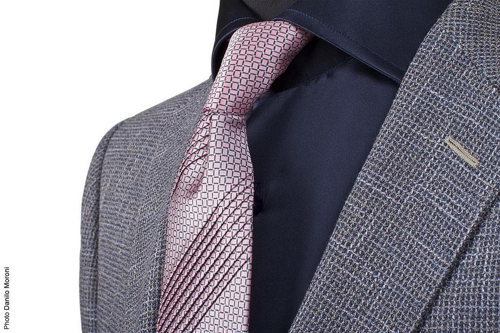 Silvio Fiorello cravattificio