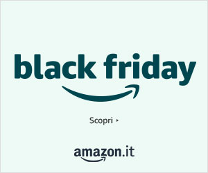 Black Friday 2017 amazon sconti offerte lampo